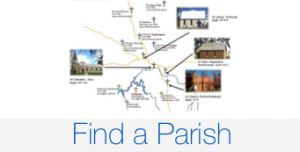 Image of Find a Parish Information 341x173