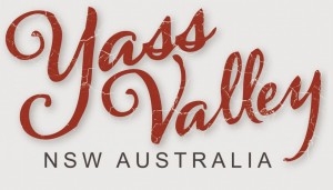 Image of the Yass Valley Logo